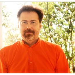 Swami Vivekananda Saraswati 2008